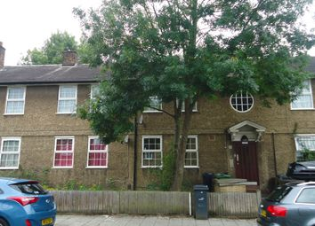 Thumbnail 3 bed flat to rent in St Gothard Road, West Norwood