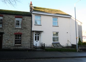 Thumbnail 7 bed property to rent in Killigrew Street, Falmouth, Cornwall