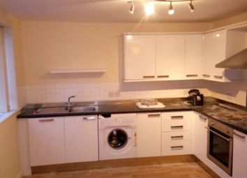 Thumbnail 2 bedroom flat to rent in Regency Gardens, Mount Terrace, Pellon, Halifax.