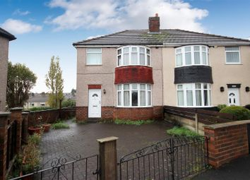 3 bed semi-detached house for sale in Hollybank Crescent, Sheffield S12