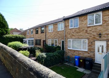 Thumbnail 3 bed terraced house for sale in Wisewood Road, Hillsborough, Sheffield