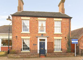 Thumbnail 4 bed property for sale in Delphside, Broseley