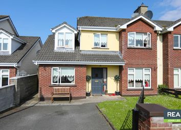 Thumbnail 4 bed semi-detached house for sale in 102 Glencree, Newport, Tipperary