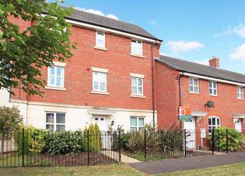 Thumbnail 4 bedroom terraced house for sale in Oakworth Close, Hadley, Telford