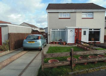 Thumbnail 3 bed property for sale in Mull Quadrant, Wishaw