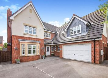 Thumbnail 5 bed detached house for sale in Wainwright Avenue, Hamilton, Leicester
