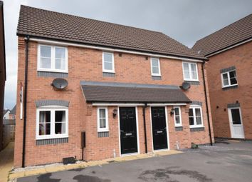 Thumbnail 3 bedroom semi-detached house for sale in Hillingdon Avenue, Derby