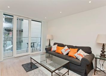 Thumbnail 1 bed property to rent in Eustace Building, One Bedroom, Chelsea Bridge Wharf