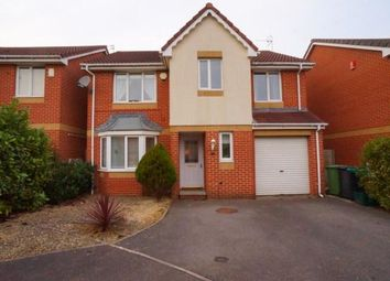Thumbnail 5 bed property for sale in Wheelers Patch, Emersons Green, Bristol