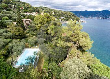 Thumbnail 9 bed villa for sale in Via Repellini, Portofino, Genoa, Liguria, Italy