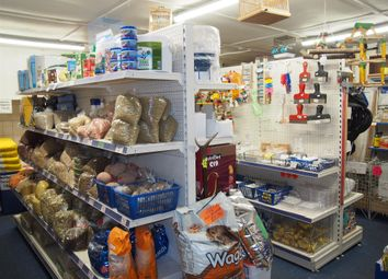 Thumbnail Retail premises for sale in Pets, Supplies & Services NG20, Warsop, Nottinghamshire