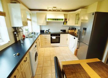 Thumbnail 2 bed flat for sale in Curlew Close, Haverfordwest