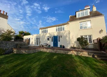 Steyning Road, Rottingdean, Brighton BN2. 4 bed property