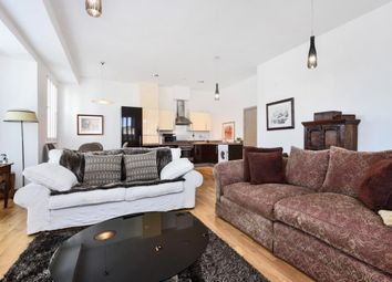 Thumbnail 2 bed flat for sale in St. Georges Court, Camberley