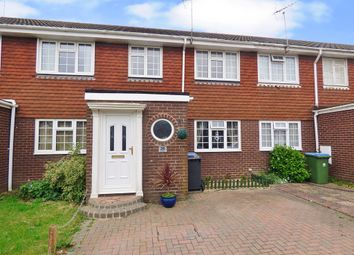 Thumbnail 3 bed terraced house for sale in The Hooe, Littlehampton