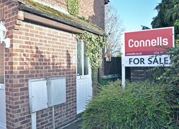 1 bed property for sale in Spinney Close, Glen Parva, Leicester LE2