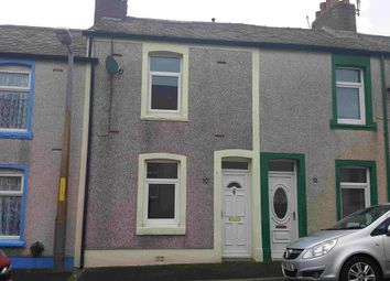 Thumbnail 2 bed terraced house to rent in Beech Street, Workington, Cumbia