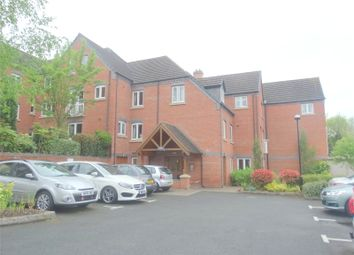 Thumbnail 2 bed flat for sale in Whittingham Court, Droitwich, Worcestershire