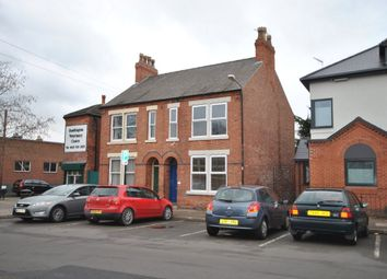 Thumbnail 2 bed semi-detached house to rent in Church Street, Ruddington