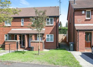 Thumbnail 1 bed maisonette for sale in Fredas Grove, Harborne, Birmingham