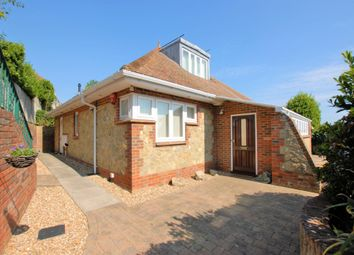 Thumbnail 2 bed bungalow for sale in Upper Malthouse Hill, Hythe