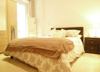 Thumbnail 1 bed flat to rent in Salamanca Place, London