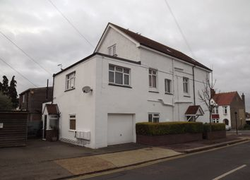 Thumbnail 2 bed flat to rent in London Road, Leigh