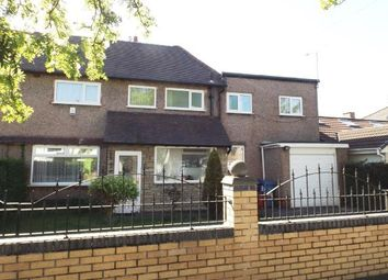 Thumbnail 4 bed semi-detached house for sale in Garden Lane, Fazakerley, Liverpool, Merseyside