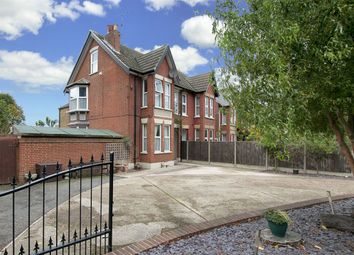 Thumbnail 5 bed semi-detached house for sale in Canterbury Road, Herne Bay