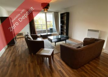 Thumbnail 2 bed flat to rent in Quadrangle, Lower Ormond Street, Manchester City Centre