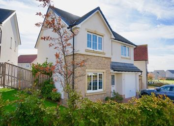Thumbnail 4 bed detached house to rent in Lochy Rise, Fife, Dunfermline