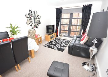 Thumbnail 2 bed flat for sale in Thornlea Court, Thornhill Park, Sunderland, Tyne And Wear