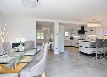Thumbnail 5 bed detached house for sale in Bull Lane, Waltham Chase, Southampton