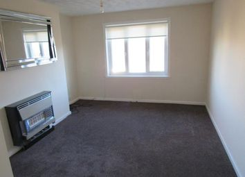 Thumbnail 1 bed flat to rent in Fenwickland Avenue, Ayr