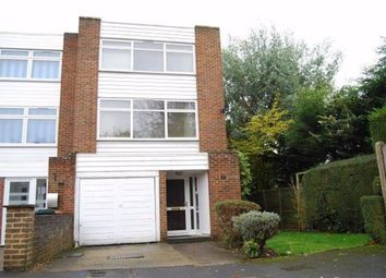 4 bed town house for sale in Townfield, Rickmansworth WD3