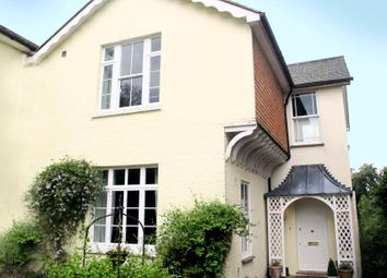 Thumbnail 3 bed country house to rent in Upper Street, Shere, Guildford