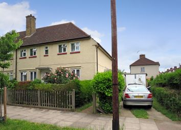 Thumbnail 2 bed maisonette for sale in Hillfield Avenue, Wembley, Middlesex