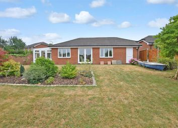 Thumbnail 3 bed detached bungalow for sale in Rocks Close, East Malling, West Malling, Kent