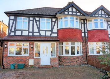 Thumbnail 6 bed semi-detached house for sale in Rosedale Road, Stoneleigh