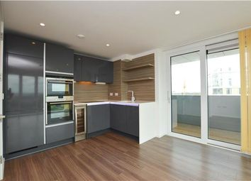 Thumbnail 2 bed flat for sale in The Filaments, London, London