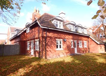 Thumbnail 4 bed semi-detached house for sale in Gaudick Place, Eastbourne