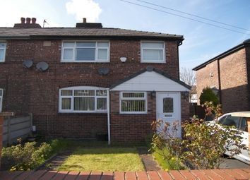 Thumbnail 3 bed semi-detached house to rent in Edgedale Avenue, Burnage