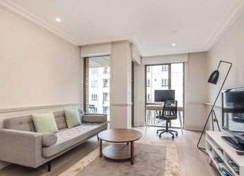Thumbnail 1 bed flat to rent in Queen's Wharf, 2 Crisp Road