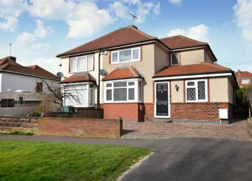 Thumbnail 3 bed semi-detached house for sale in Bargate Road, Belper, Derbyshire