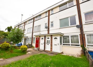 Thumbnail 3 bedroom maisonette for sale in Robinia Close, Ilford