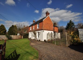 Thumbnail 3 bed cottage to rent in Alfold Bars, Loxwood, Billingshurst