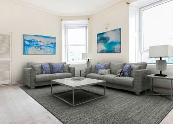 Thumbnail 1 bedroom flat for sale in Baker Street, Aberdeen