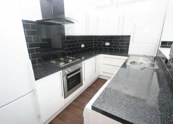 Thumbnail 1 bed flat to rent in Grammar School Road, Latchford, Warrington