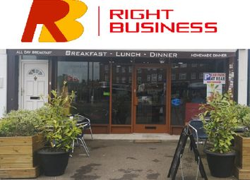Thumbnail Restaurant/cafe for sale in Chase Cross Road, Romford
