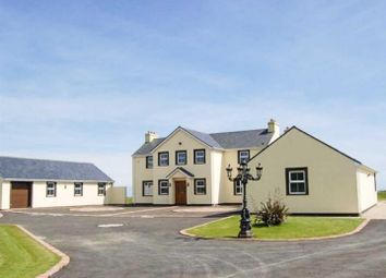 Thumbnail 5 bed country house for sale in Knock Froy Road, Santon, Isle Of Man